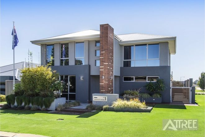 Picture of 1 Bramley Drive, CANNING VALE WA 6155