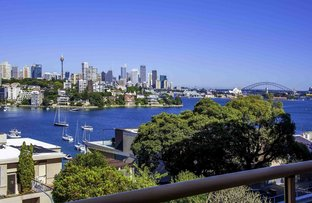 1 and 2/2 Wentworth Street, Point Piper NSW 2027