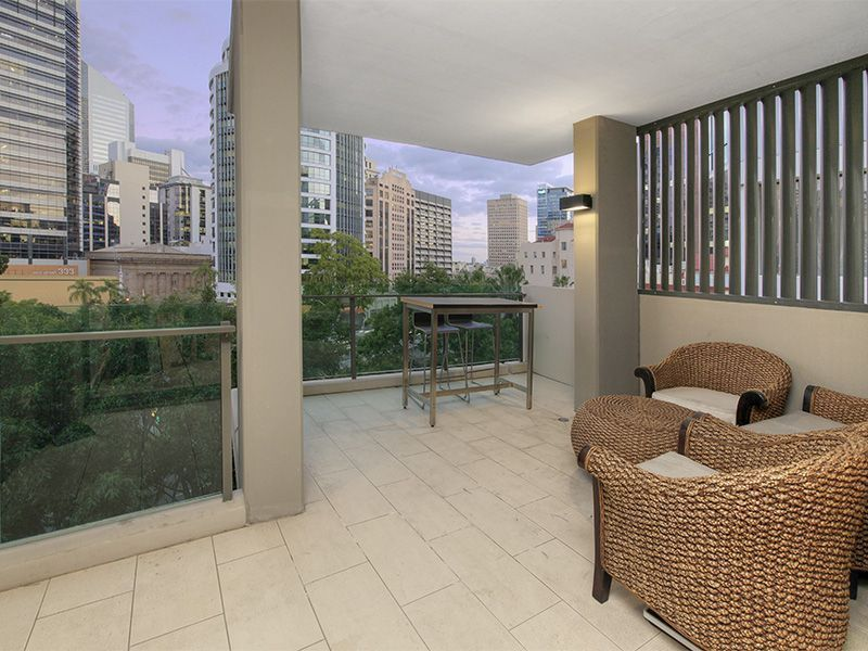 301/109 Astor Terrace, Spring Hill QLD 4000, Image 1