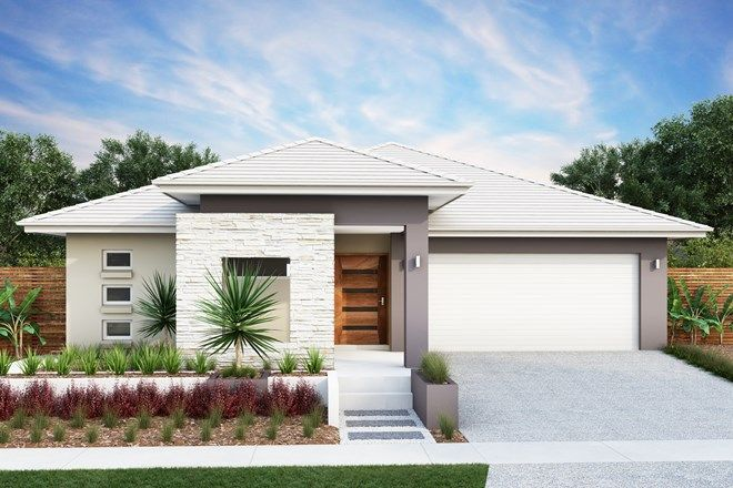 Picture of Lot 468 Delaware Green, MOUNT LOUISA QLD 4814