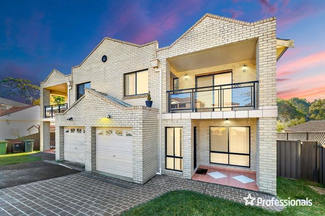 Picture of 10A Tallawarra Street, PADSTOW NSW 2211