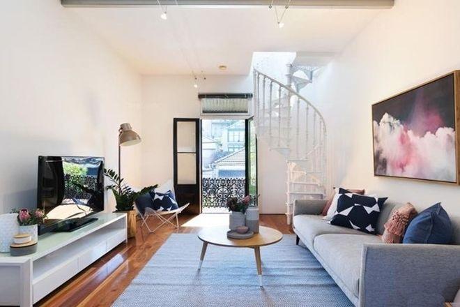 Picture of 24 Ann Street, BALMAIN NSW 2041