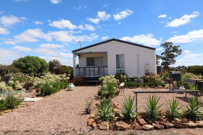 Picture of 139 Killeens Lane, DERRINAL VIC 3523