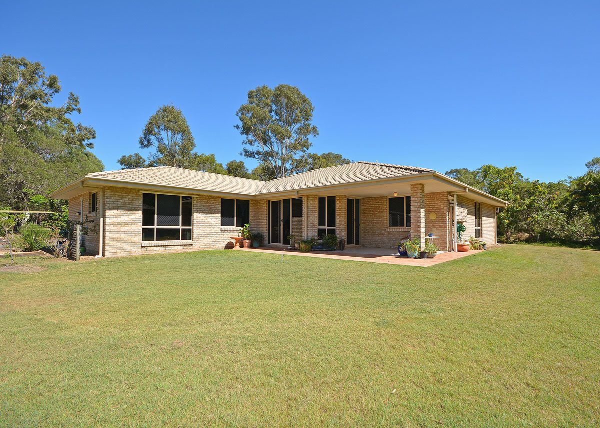 19 Burralong Drive, Wondunna QLD 4655, Image 0