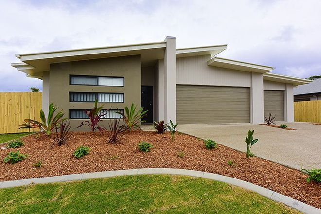 Picture of 2/16 Ironwood Crescent, BEERWAH QLD 4519