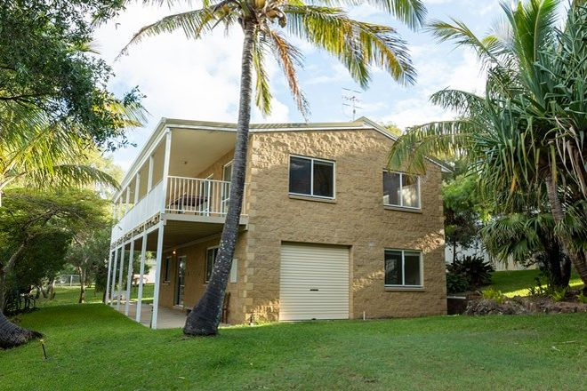 Picture of 15 Tarwine Street, NOOSA NORTH SHORE QLD 4565