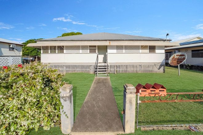 Picture of 122 Queens Road, HERMIT PARK QLD 4812