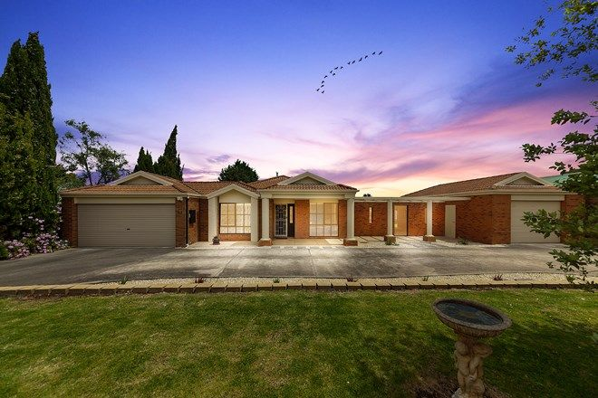 Picture of 14 Cantwell Road, NARRE WARREN NORTH VIC 3804