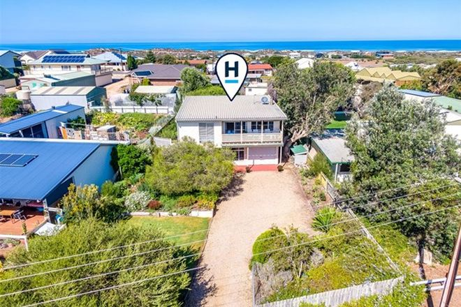 Picture of 3 Knight Street, GOOLWA BEACH SA 5214