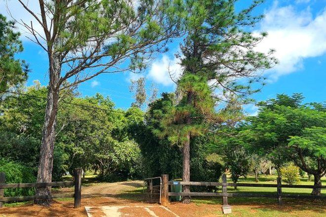 Picture of 266 Lagoon Pocket Road, LAGOON POCKET QLD 4570