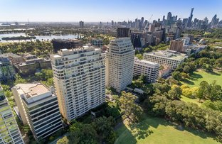 Picture of 1202/469 St Kilda Road, Melbourne 3004 VIC 3004