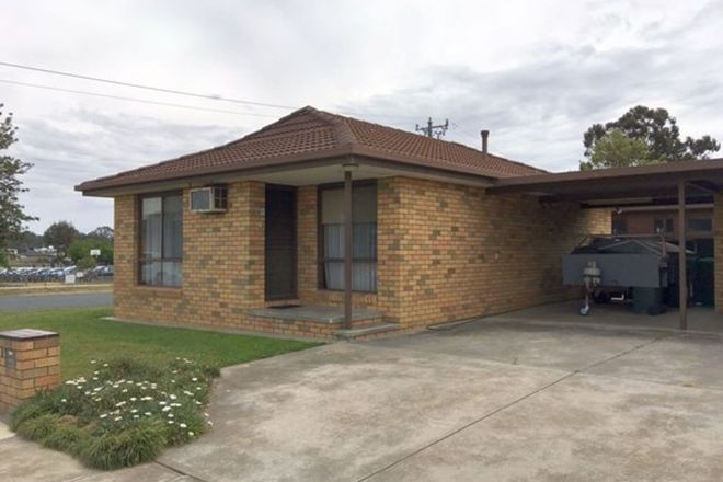 Picture of 1/136 Appin Street, WANGARATTA VIC 3677