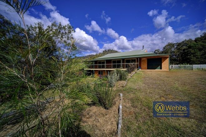 Picture of 47 Tibbuc Road, GLOUCESTER NSW 2422