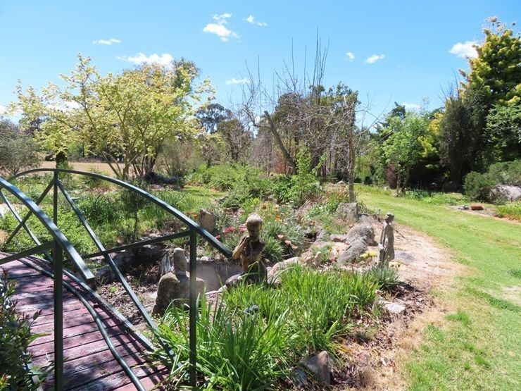 218 Taggart Road, The Summit QLD 4377, Image 1