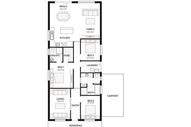 Picture of Lot 82 Boardwalk Drive, PARALOWIE SA 5108