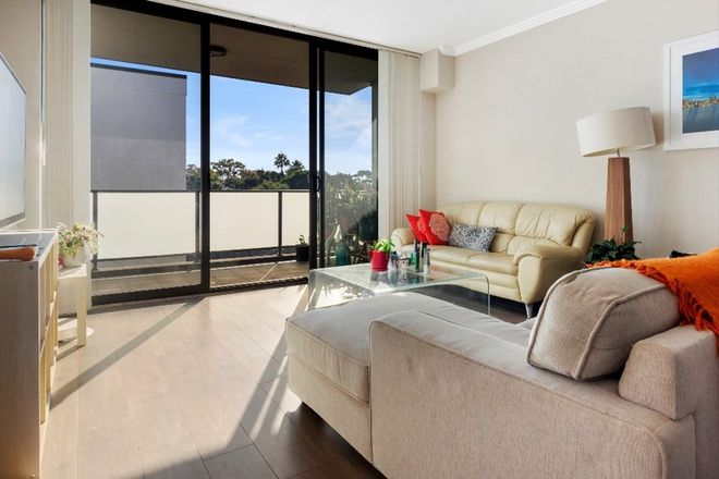Picture of 202/58-60 Crystal St, PETERSHAM NSW 2049