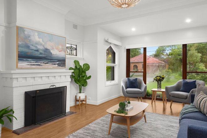 Picture of 8 Yethonga Avenue, LANE COVE NSW 2066