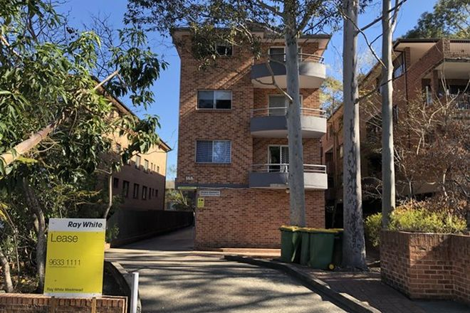 Picture of 4/18A Caroline Street, WESTMEAD NSW 2145