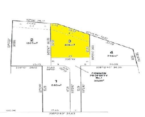 Lot 3 & 4 Thomas Street, Wangaratta VIC 3677, Image 2