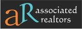 Logo for Associated Realtors