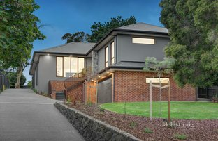 Picture of 1/31 Livingstone Road, Eltham VIC 3095