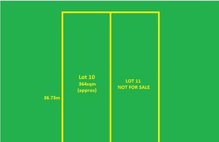 Picture of Lot 10/45 Jamaica Avenue, Fulham Gardens SA 5024