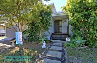 Picture of 5 Snapper Ct, Woodgate QLD 4660