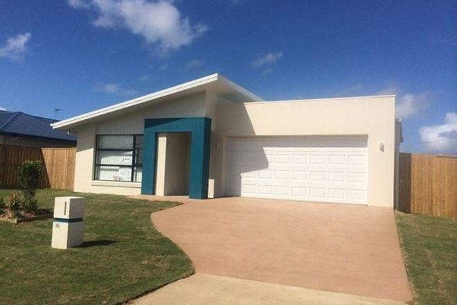 Picture of 17 Hinkler Court, RURAL VIEW QLD 4740