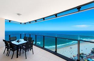 1802/4 The Esplanade, Surfers Paradise QLD 4217