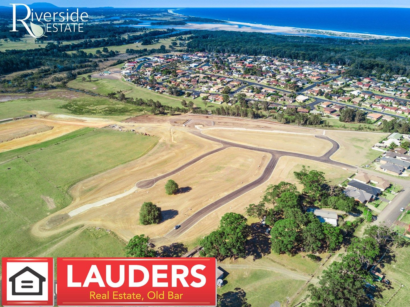 Lot 46 Viewmont Way, Riverside Estate, Old Bar NSW 2430, Image 0