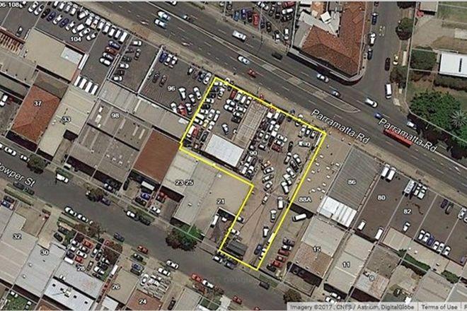 Picture of 90 & 92 Parramatta Road, GRANVILLE NSW 2142