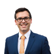 George Atsalis, Sales Consultant