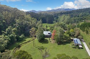 Picture of 200 Chauviers Road, Crystal Creek NSW 2484