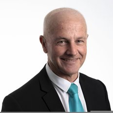 Mike Nash, Sales representative