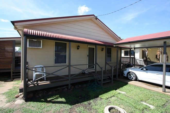 Picture of 107 King Street, CHARTERS TOWERS CITY QLD 4820