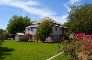 Picture of 60 - 62 Thistle Street, Blackall QLD 4472