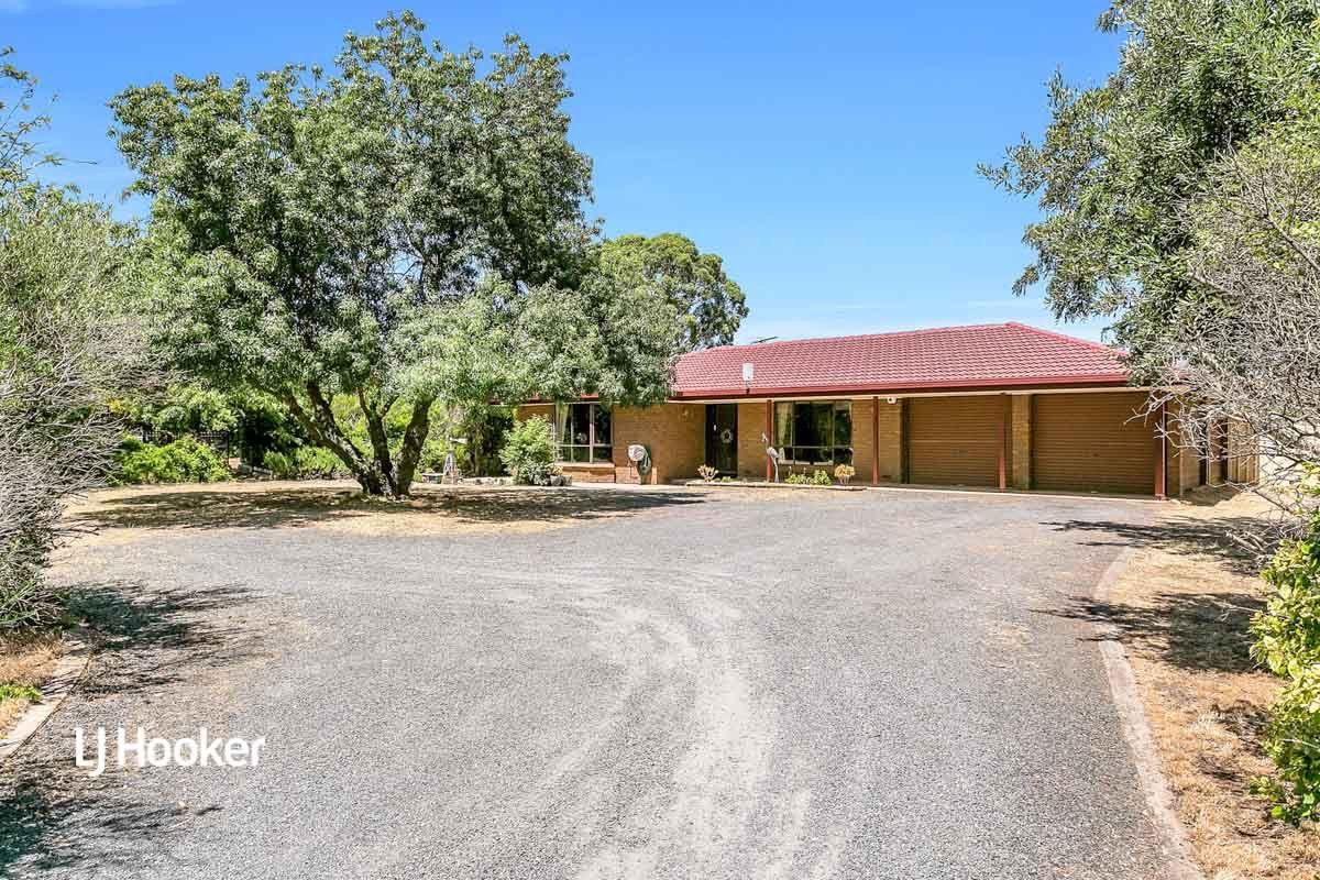 3 Pink Gum Drive, Cockatoo Valley SA 5351, Image 0
