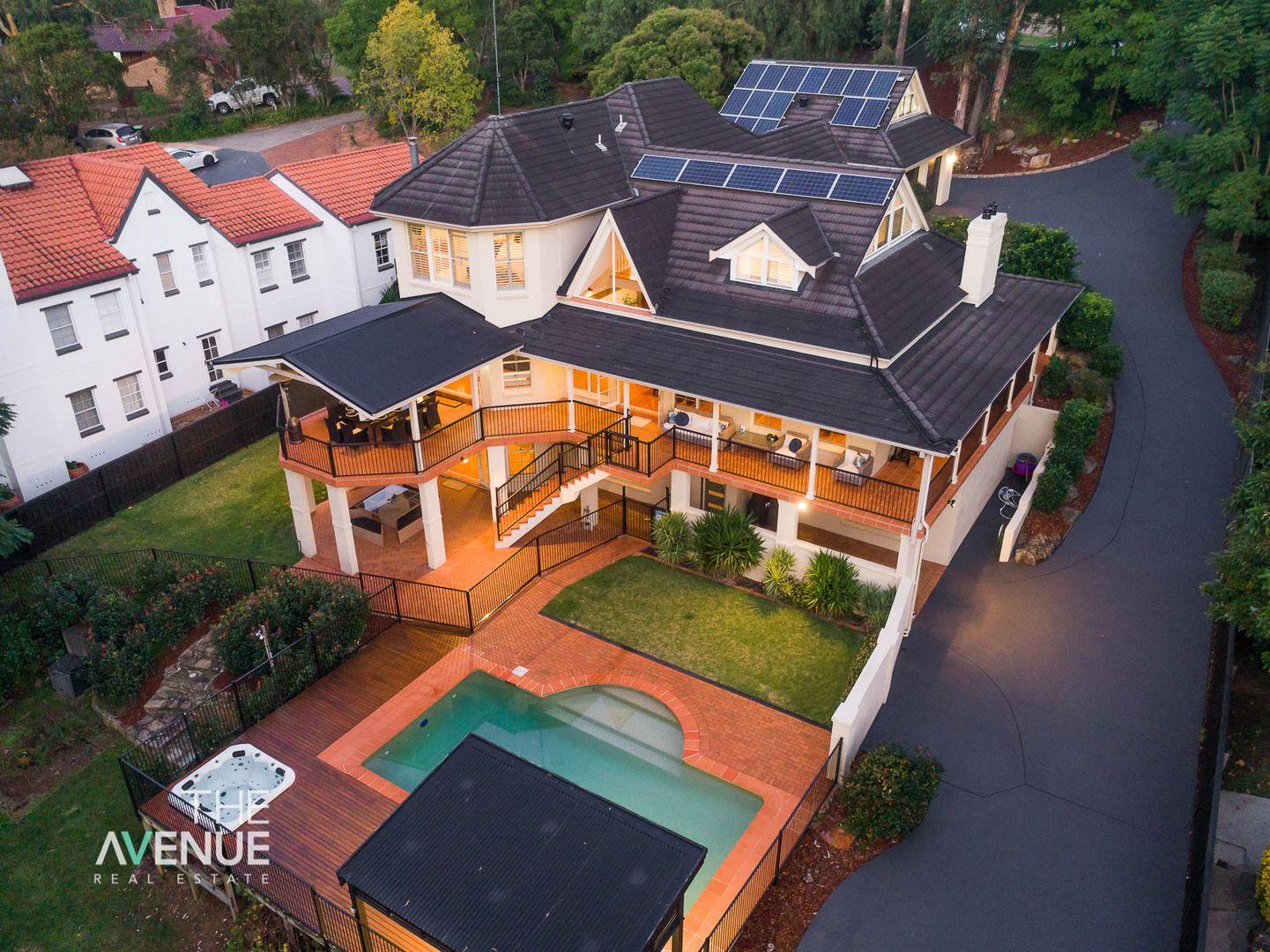 6 Hyde Avenue, Glenhaven NSW 2156, Image 1