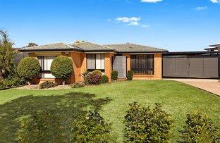 44 Ironbark Drive, Cranebrook NSW 2749