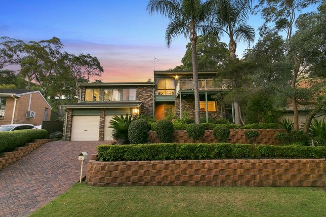 Picture of 14 Treloar Place, MENAI NSW 2234