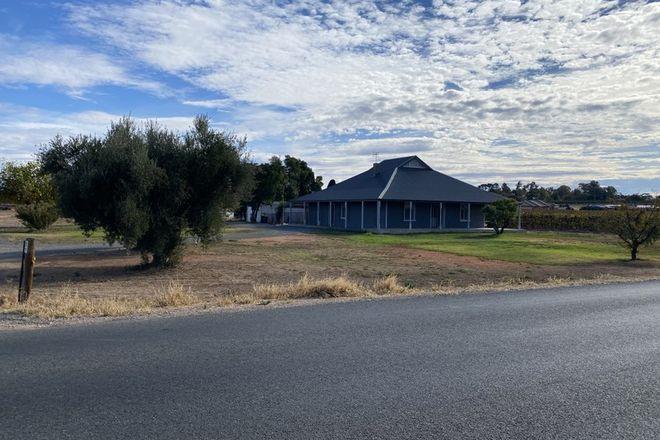 Picture of 351 Riverview Drive, BERRI SA 5343