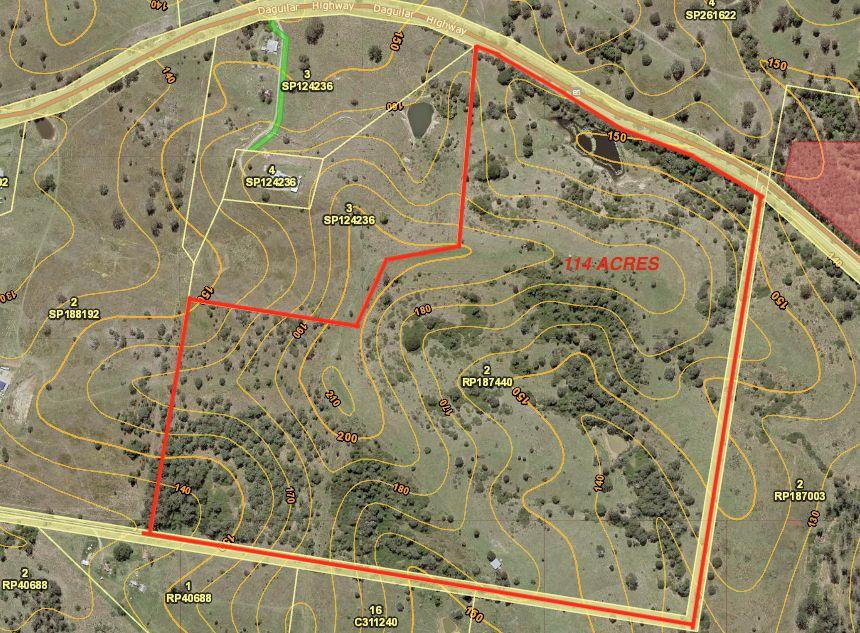 Lot 2 D'aguilar Highway, Sandy Creek QLD 4515, Image 1