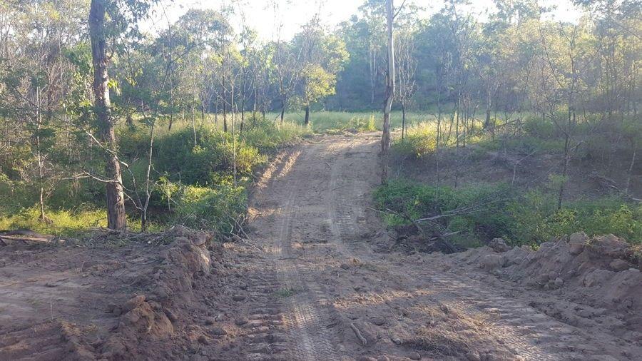 Lot 3 Cooyar Mount Binga Road, Cooyar QLD 4402, Image 0