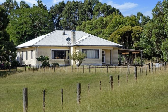 Picture of 175 TALISKER SCHOOL ROAD, MERINO VIC 3310
