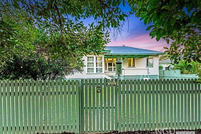 Picture of 3 Ashgrove Street, COALFALLS QLD 4305