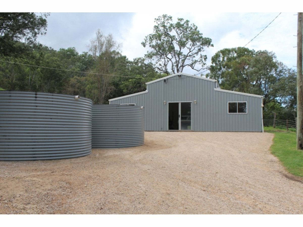 805 Left Hand Branch Road, Lefthand Branch QLD 4343, Image 2