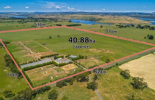 Picture of 375 Lauriston-Reservoir Rd, Kyneton VIC 3444