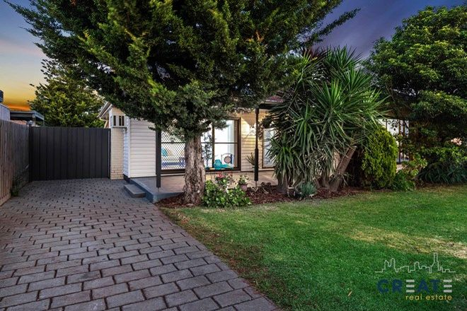 Picture of 20 Norton Street, SUNSHINE WEST VIC 3020