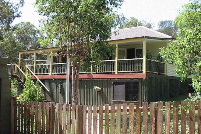 Picture of 2 Kalara Street, MACLEAY ISLAND QLD 4184
