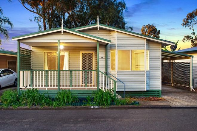Picture of 348/30 Majestic Drive, STANHOPE GARDENS NSW 2768